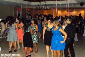 Photo #6: DJ MARITTO IN MIAMI - Music & Lights for your...