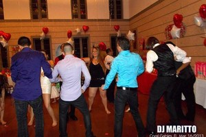 Photo #3: DJ MARITTO IN MIAMI - Music & Lights for your...