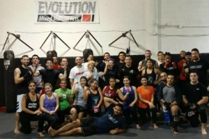 Photo #1: Learn real Mixed Martial Arts today!!!
