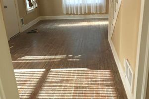Photo #17: ALL YOUR HARDWOOD FLOOR NEEDS (Installation Services)