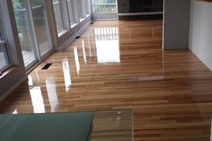 Photo #13: ALL YOUR HARDWOOD FLOOR NEEDS (Installation Services)
