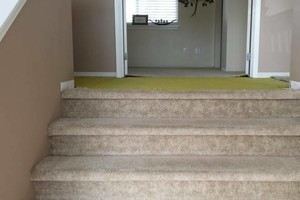 Photo #9: ALL YOUR HARDWOOD FLOOR NEEDS (Installation Services)