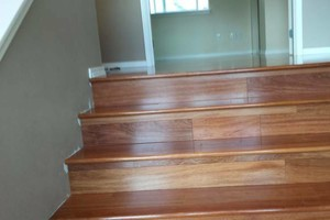 Photo #8: ALL YOUR HARDWOOD FLOOR NEEDS (Installation Services)