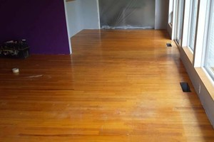 Photo #6: ALL YOUR HARDWOOD FLOOR NEEDS (Installation Services)