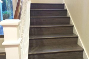 Photo #5: ALL YOUR HARDWOOD FLOOR NEEDS (Installation Services)