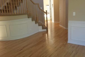 Photo #4: ALL YOUR HARDWOOD FLOOR NEEDS (Installation Services)