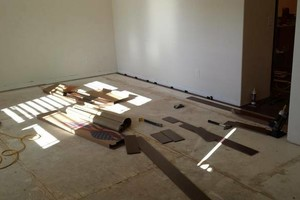 Photo #2: ALL YOUR HARDWOOD FLOOR NEEDS (Installation Services)