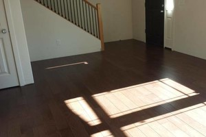 Photo #1: ALL YOUR HARDWOOD FLOOR NEEDS (Installation Services)