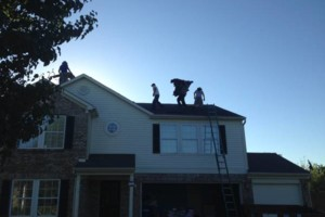Photo #24: ROOFING REPAIR/ REPLACE (10 years labor warranty)$175
