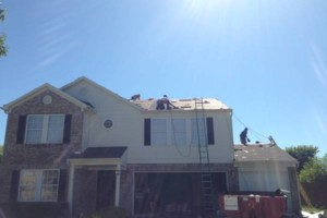 Photo #22: ROOFING REPAIR/ REPLACE (10 years labor warranty)$175