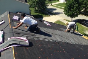 Photo #21: ROOFING REPAIR/ REPLACE (10 years labor warranty)$175