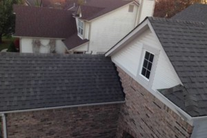 Photo #13: ROOFING REPAIR/ REPLACE (10 years labor warranty)$175
