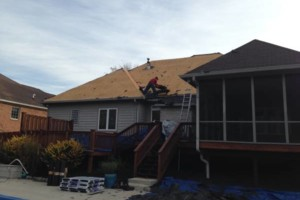 Photo #7: ROOFING REPAIR/ REPLACE (10 years labor warranty)$175