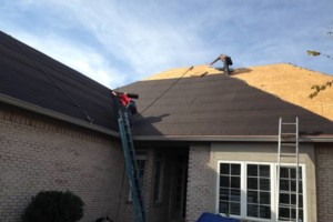 Photo #6: ROOFING REPAIR/ REPLACE (10 years labor warranty)$175