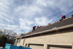 Photo #5: ROOFING REPAIR/ REPLACE (10 years labor warranty)$175