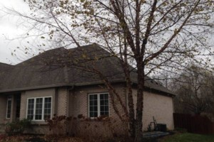 Photo #3: ROOFING REPAIR/ REPLACE (10 years labor warranty)$175