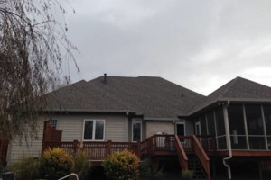 Photo #2: ROOFING REPAIR/ REPLACE (10 years labor warranty)$175