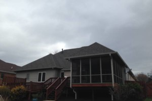 Photo #1: ROOFING REPAIR/ REPLACE (10 years labor warranty)$175