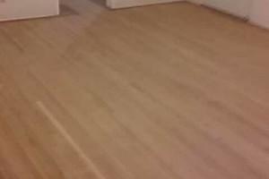 Photo #2: Floor sanding and refinishing