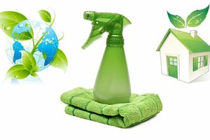 Photo #1: Cleaning 1/1 $65-$95! Call!