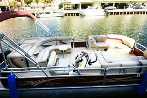 Photo #10: Bentley Party Boat for rent