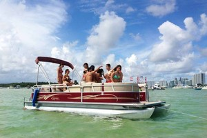 Photo #9: Bentley Party Boat for rent