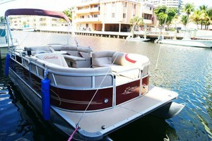 Photo #8: Bentley Party Boat for rent