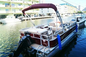 Photo #7: Bentley Party Boat for rent