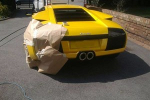 Photo #20: BUMPER REPAIR $150 *Dents Scratches Major...