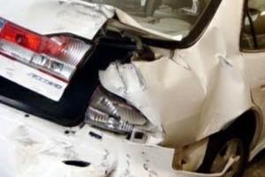 Photo #16: BUMPER REPAIR $150 *Dents Scratches Major...