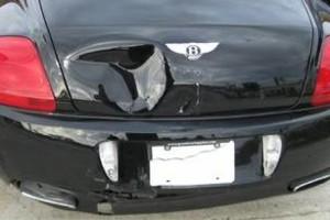 Photo #10: BUMPER REPAIR $150 *Dents Scratches Major...