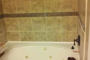 Photo #6: Quality Bathroom Remodeling