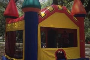 Photo #4: BOUNCE HOUSE!