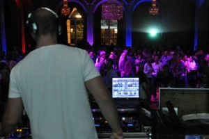 Photo #9: DJ OXXEAN. SERVICE FOR ALL EVENTS. UP-LIGHTING, KARAOKE...