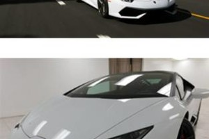 Photo #13: Exotic and luxury car rentals
