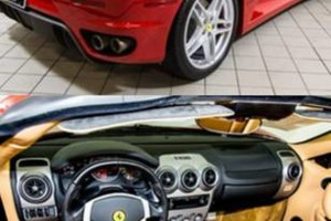Photo #5: Exotic and luxury car rentals