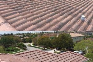 Photo #8: Miami's Pressure Washing Services - roof cleaning as low as $145