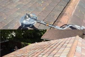 Photo #6: Miami's Pressure Washing Services - roof cleaning as low as $145