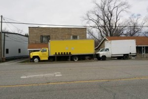 Photo #1: Bob's low cost moving