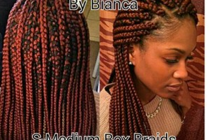 Photo #5: Braids by Bianca