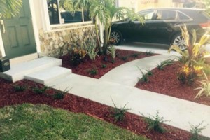 Photo #5: Landscape DESIGN & Installation
