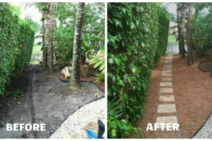 Photo #3: Landscape DESIGN & Installation