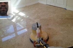 Photo #11: Robin'S Flooring & Restoration