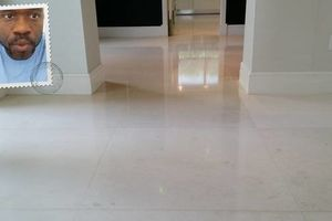 Photo #7: Robin'S Flooring & Restoration