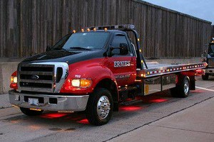 Photo #1: Towing 24/7.