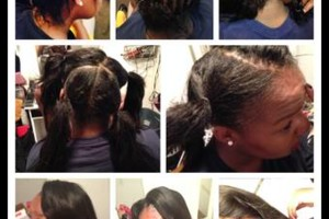 Photo #13: Specials! Sew-ins! Kids braids! Crochet!