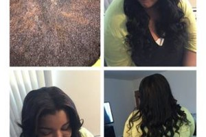 Photo #3: Specials! Sew-ins! Kids braids! Crochet!