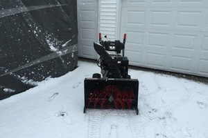 Photo #3: Four Seasons lawn service. ˜†Leaf & Snow Removal