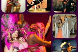 Photo #1: Any dancers, performers, entertainers