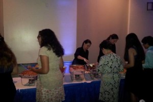 Photo #3: ALL EVENT SERVICES